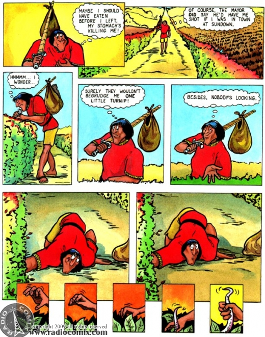 The Turnip-nator