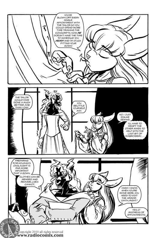 Preparations Pg3