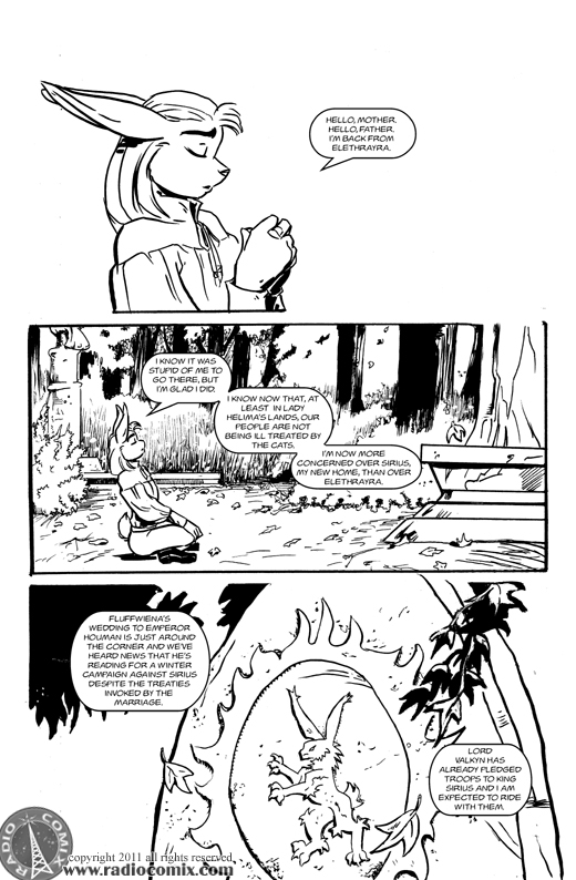 Looking Back, Looking Onward Pg2