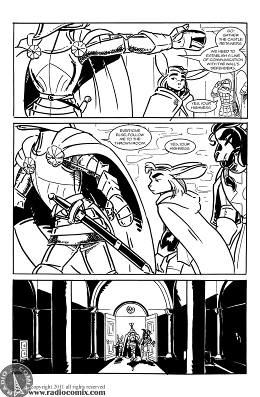 The Hidden Passage Pg05