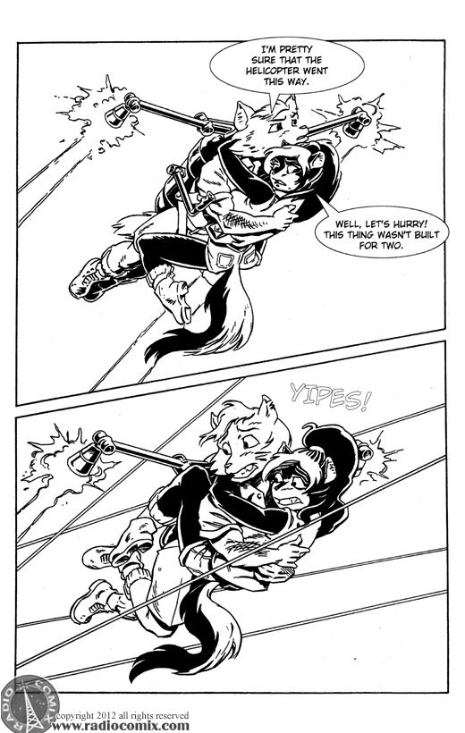 Eureka! issue 2, pg 08