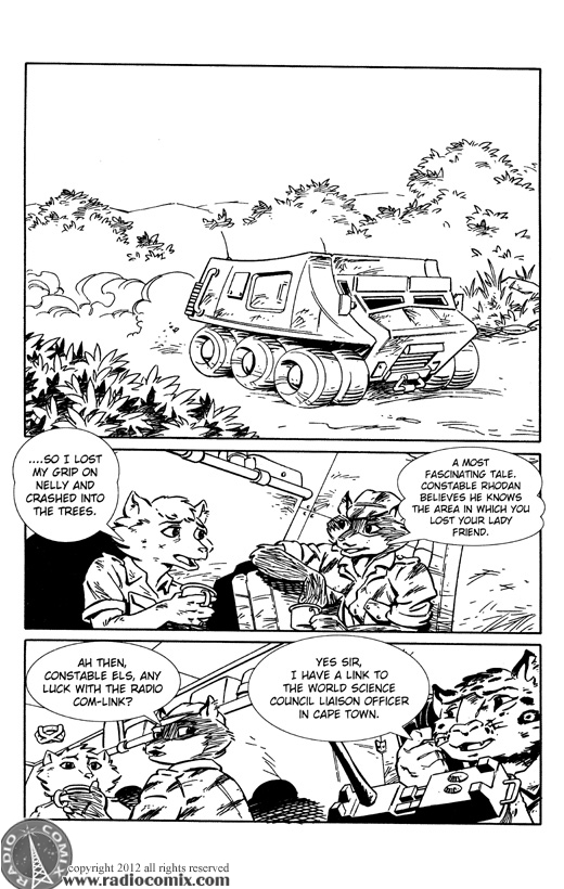 Eureka! issue 2, pg 18