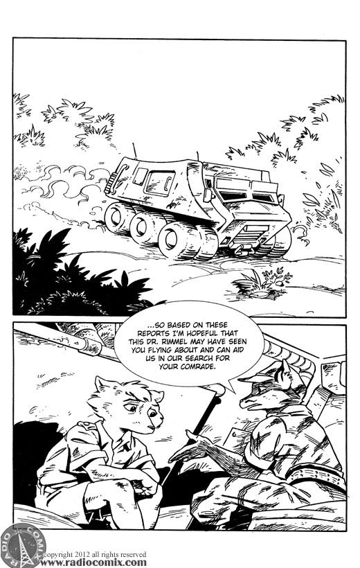 Eureka! issue 2, pg 24