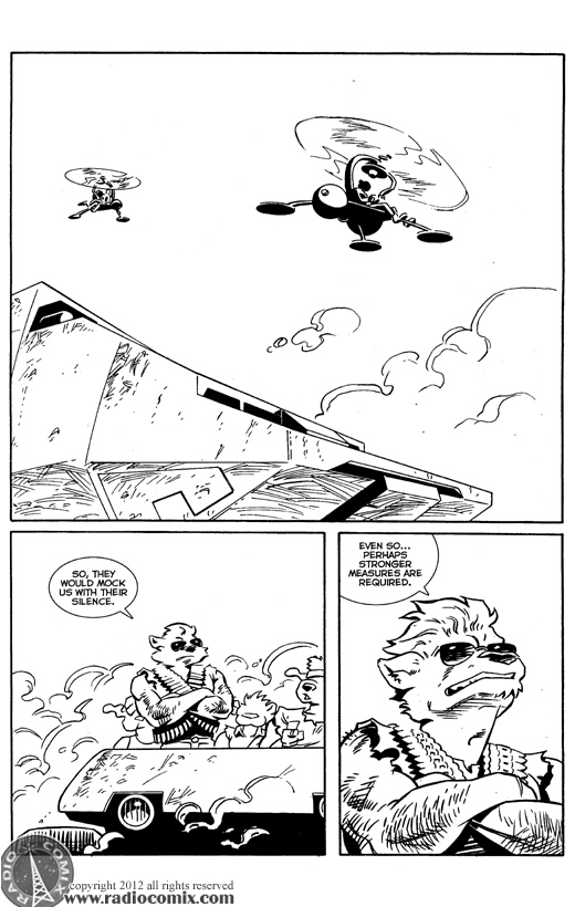 Eureka! issue 3, pg 19
