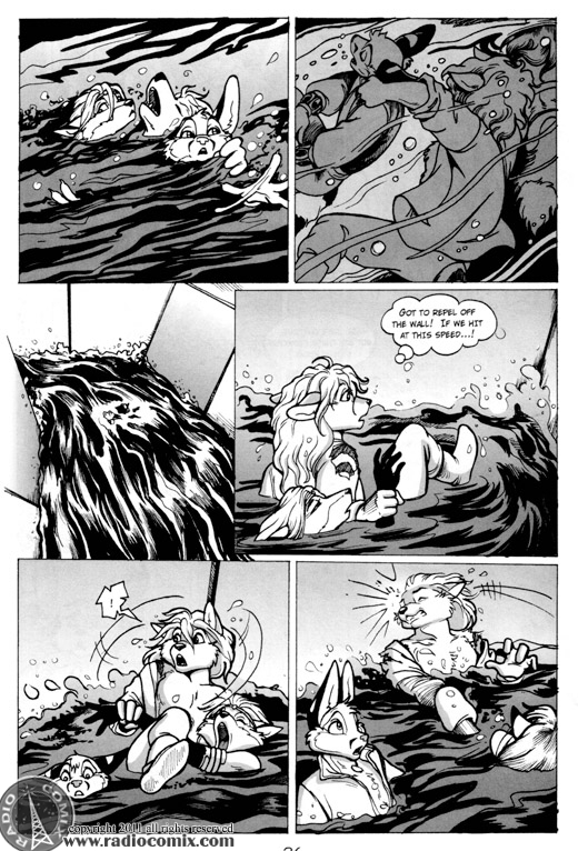 Havoc Inc 01 Pg 26