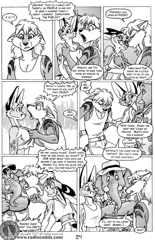 Havoc Inc 06 Pg 24