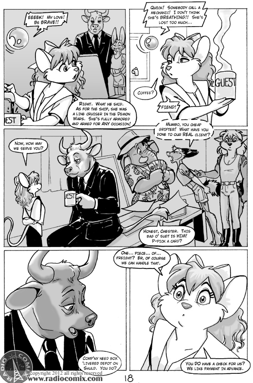 Havoc Inc 06 Pg 18