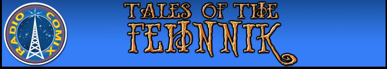 Tales of the Fehnnik