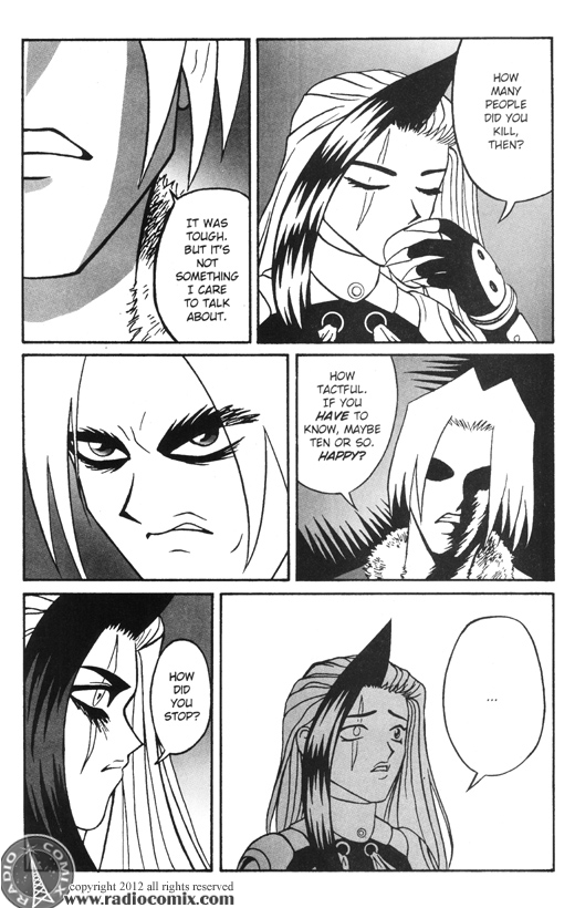 Trouble Express 04 Pg 12