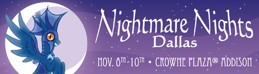 Nightmare Nights banner 2013