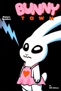 Bunny Town #1