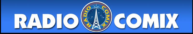 Radio Comix